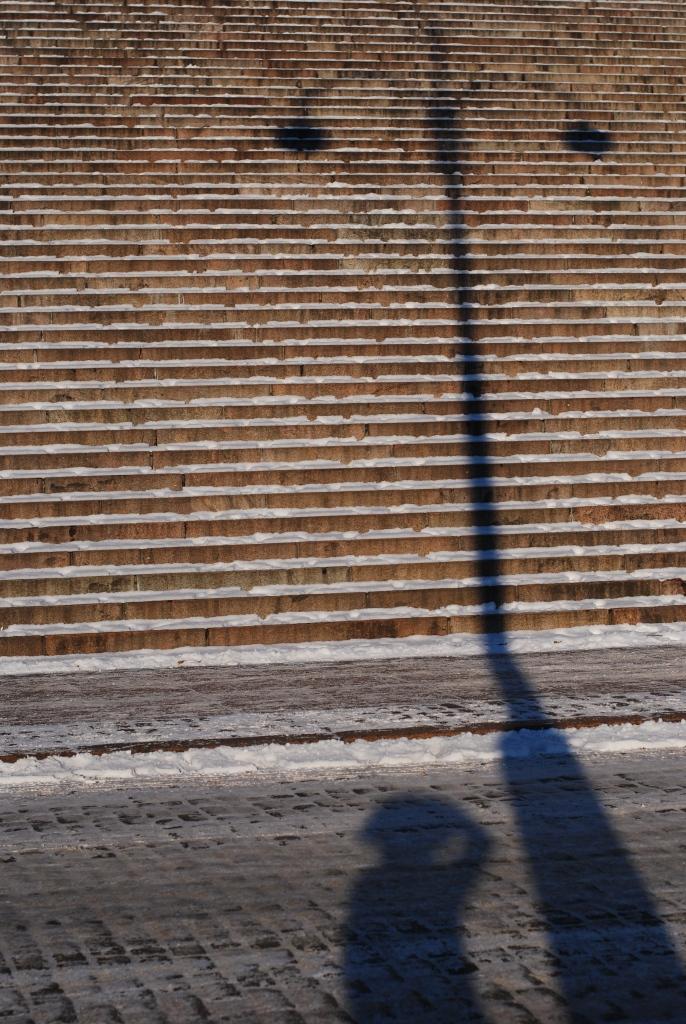 Helsinki Stairs